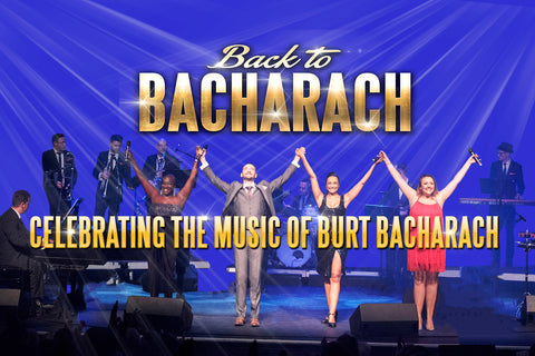 Back to Bacharach<br>Saturday 7th September </br>