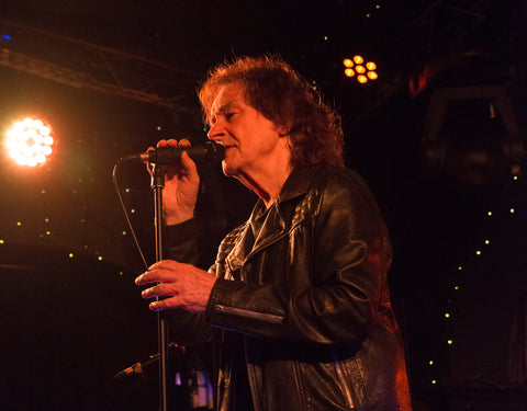 Colin Blunstone <br>Saturday 13th April </br>