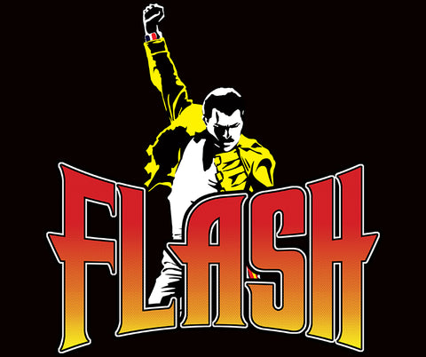 Flash - A Tribute to Queen<br>Friday 23rd August</br>