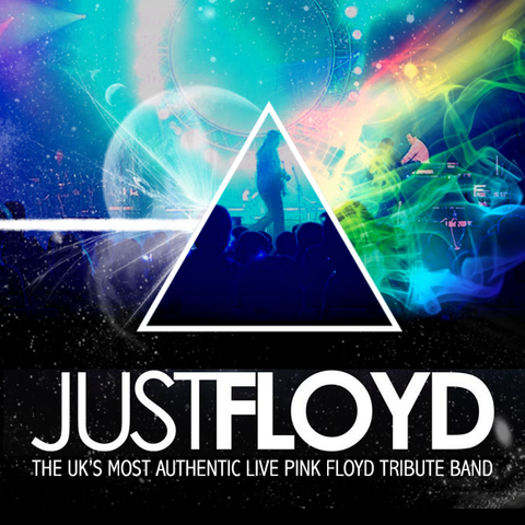 Just Floyd <br>Saturday 11th May </br>