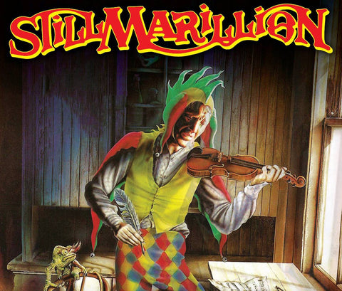 StillMarillion<br>Saturday 18th May</br>