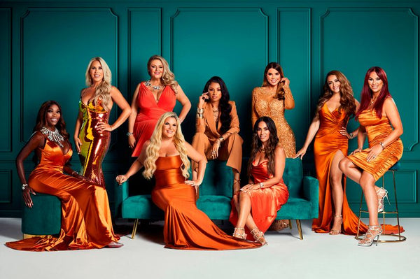 House wives of cheshire | Portia and Scarlett UK