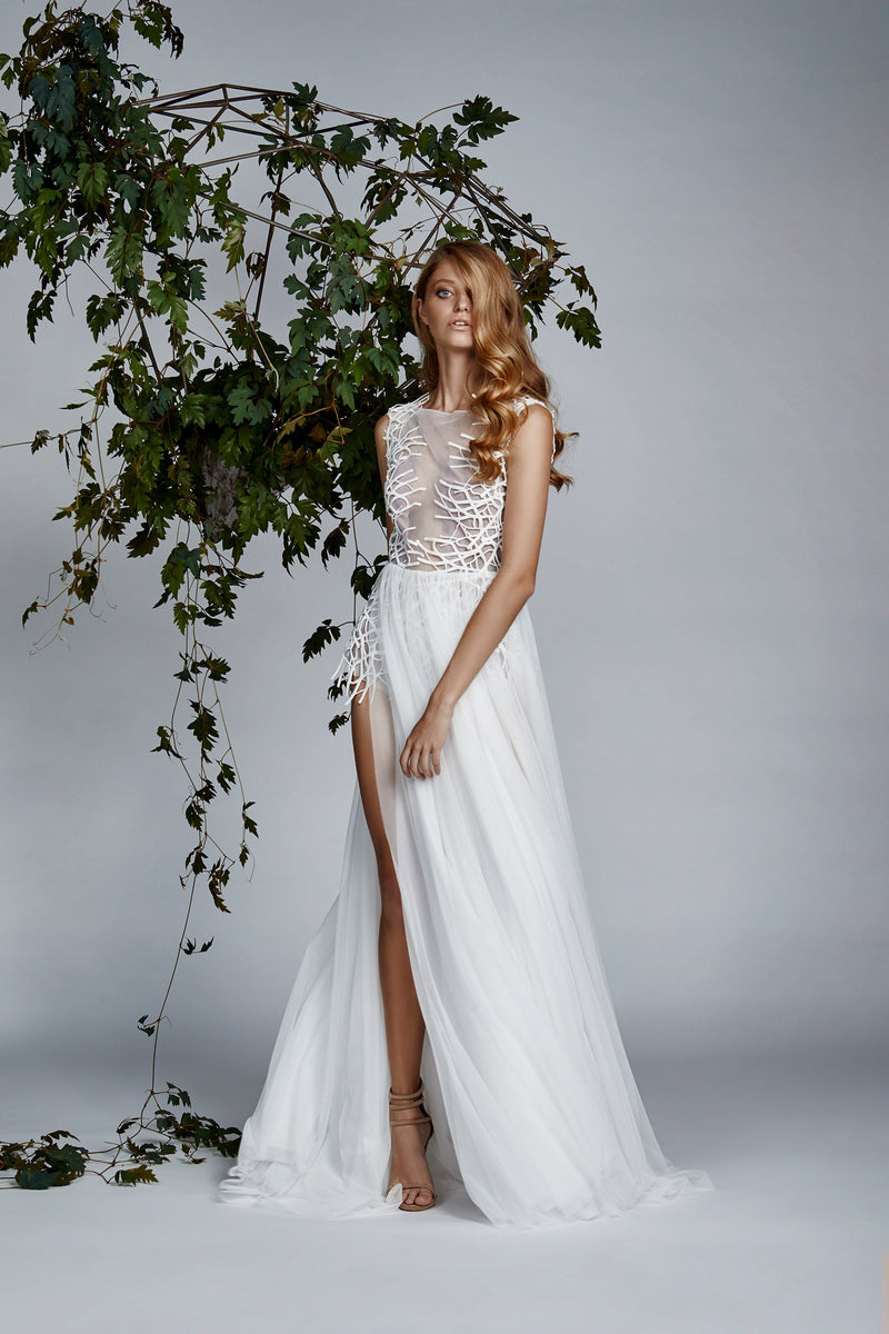 Alessia Gown