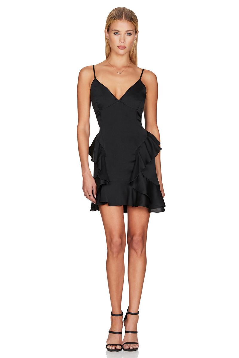Nookie Ashton Mini Dress