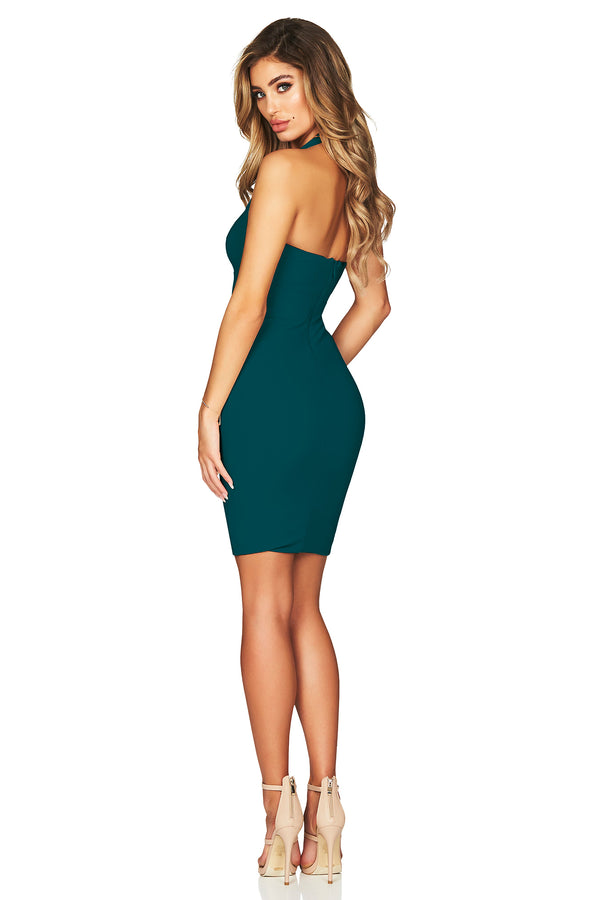 Nookie Boulevard Mini Dress