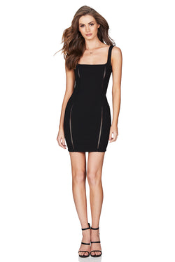 Nookie Chicago Mini Dress