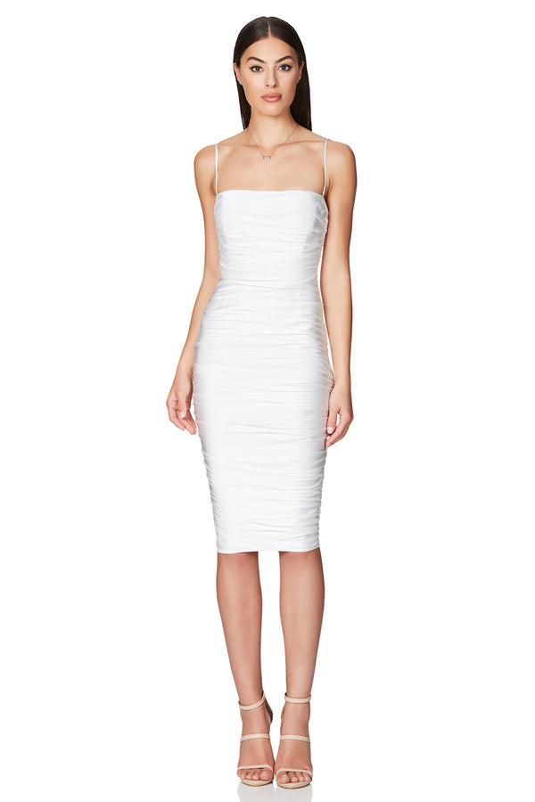 Nookie Cooper Midi Dress