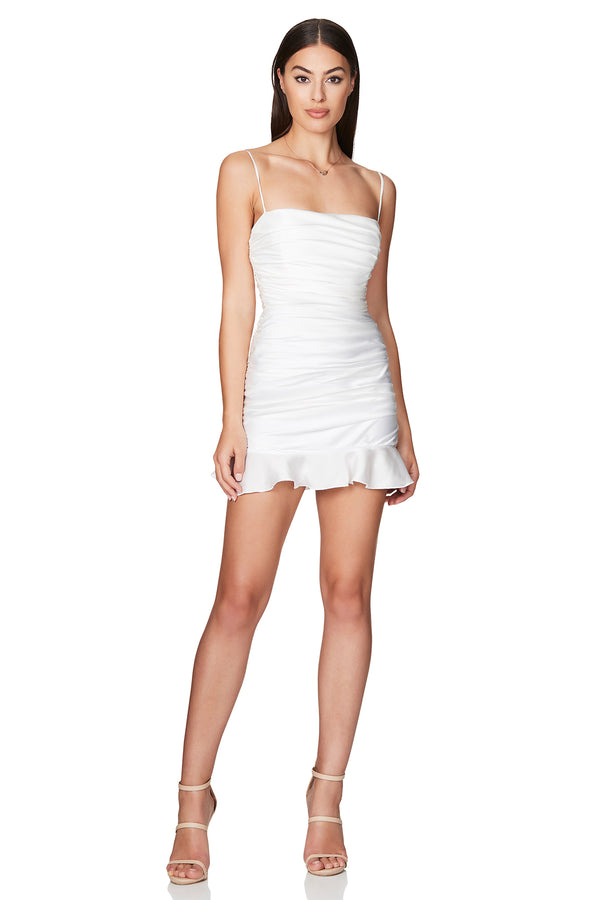 Nookie Cooper Mini Dress