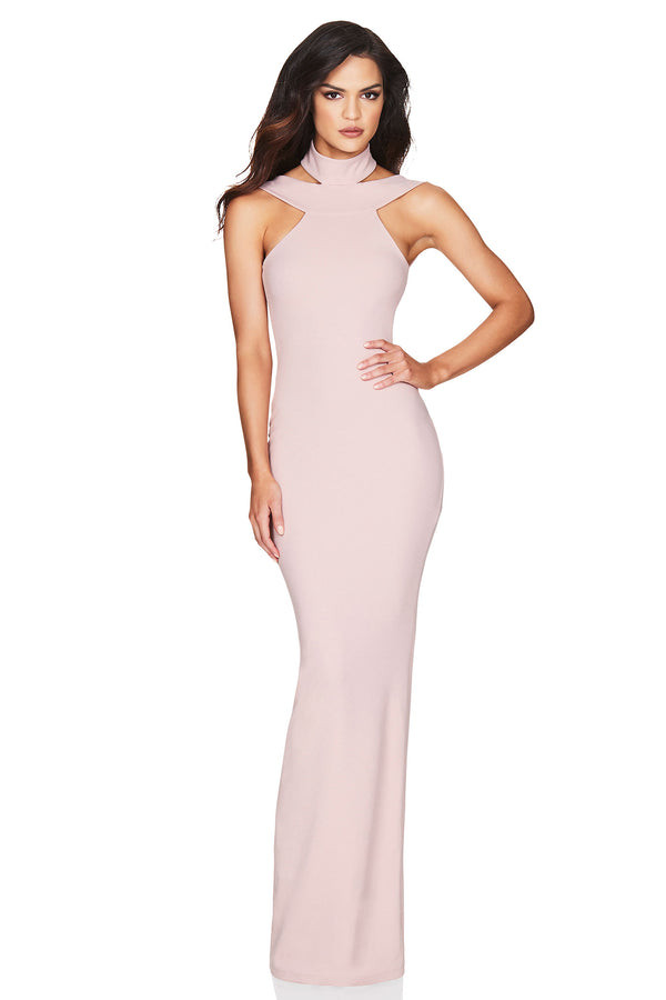 Model Showcasing - Nookie Gabrielle Gown