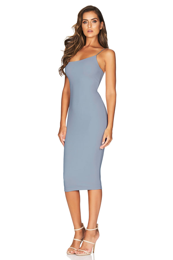 Nookie Penelope Midi Dress