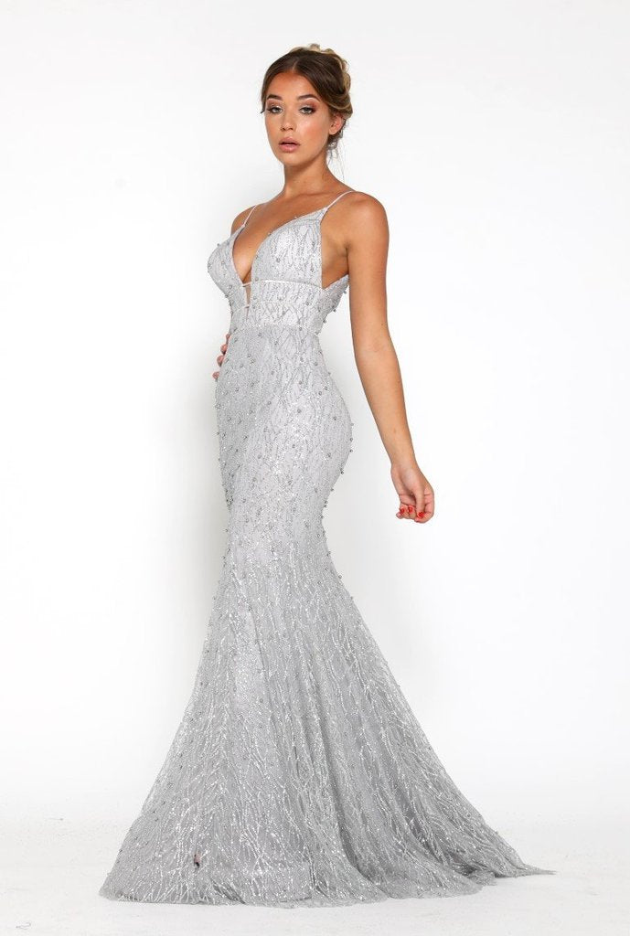 Olivia Gown