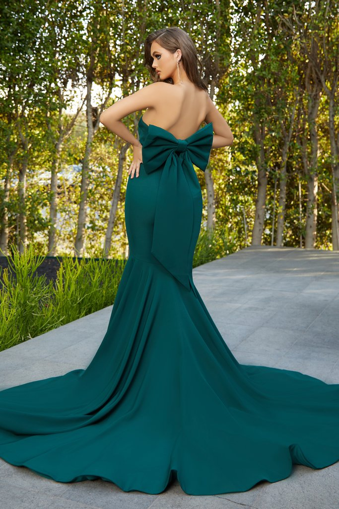 Petronella Gown