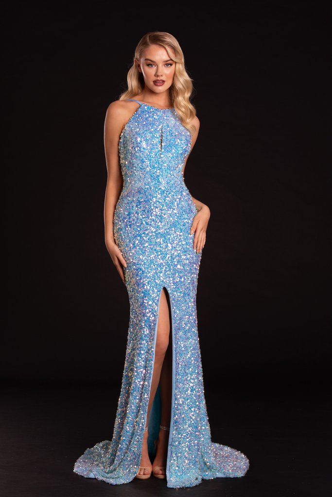Domenica Gown PS21015