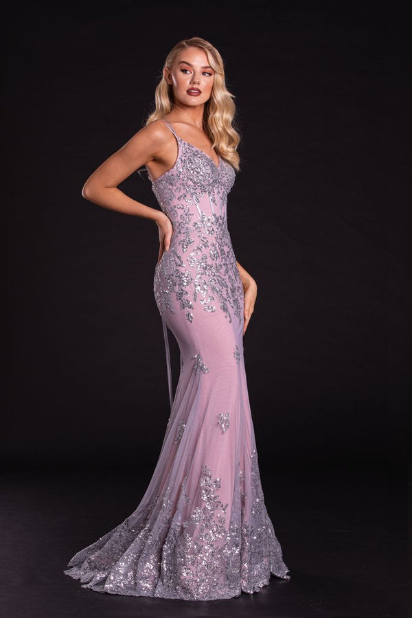 Ophelia Gown PS21038