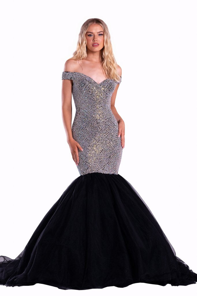 Eiva Gown PS21046