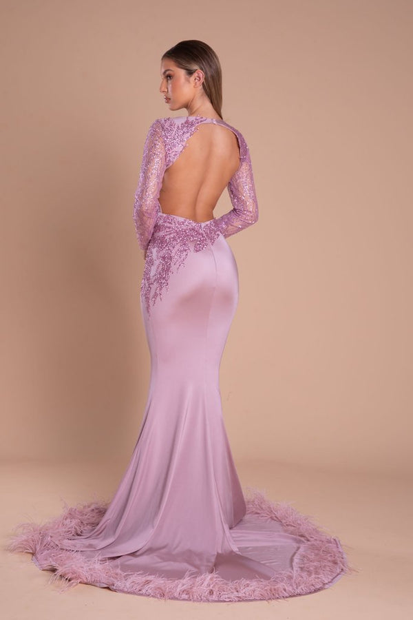 Stella Gown PS21139
