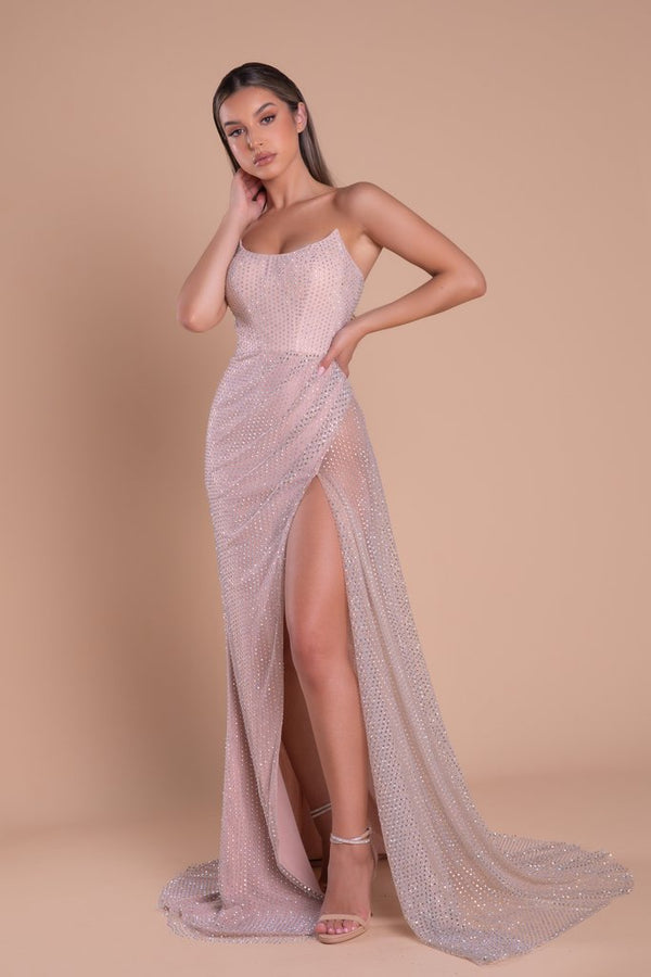 Darya Gown PS21144
