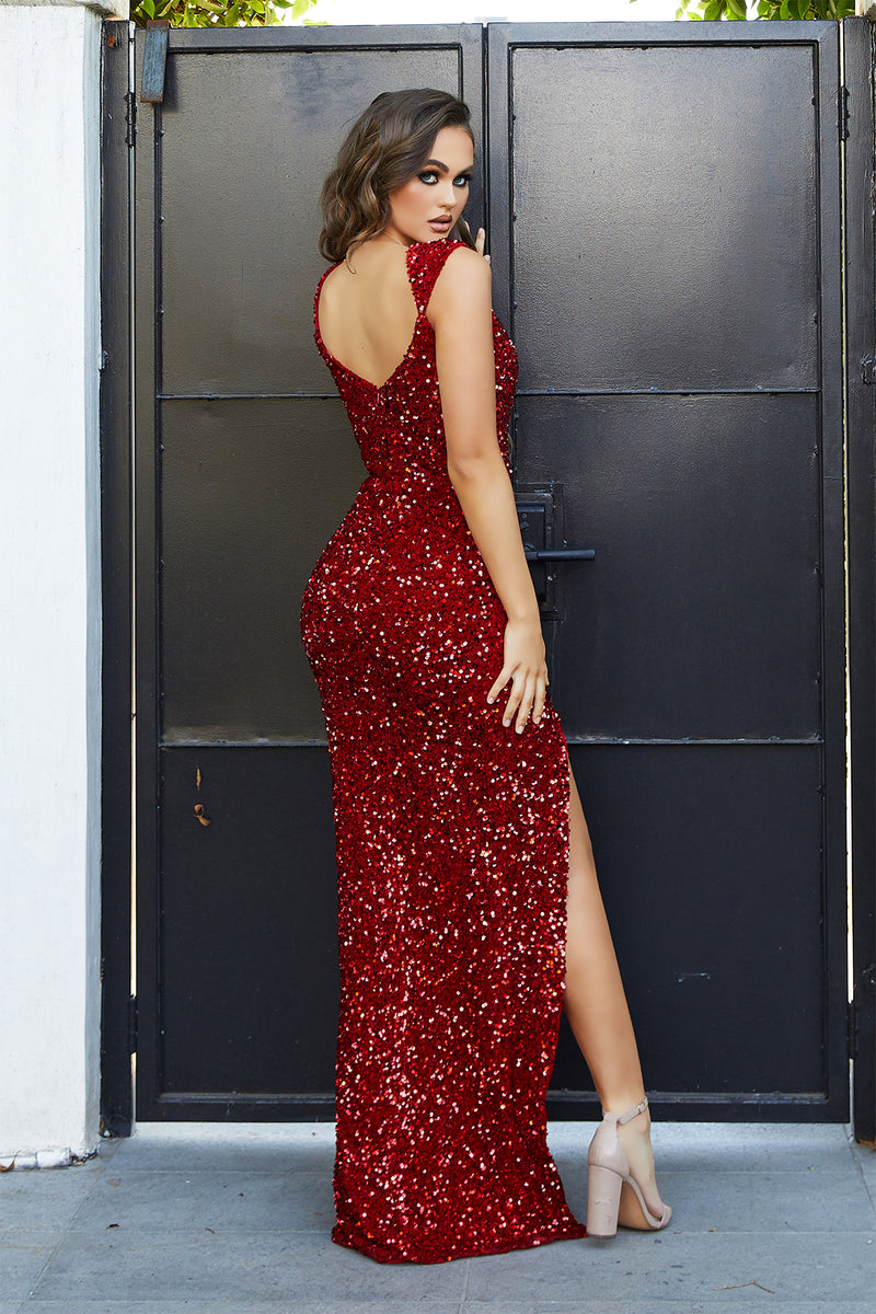 Leilani Gown