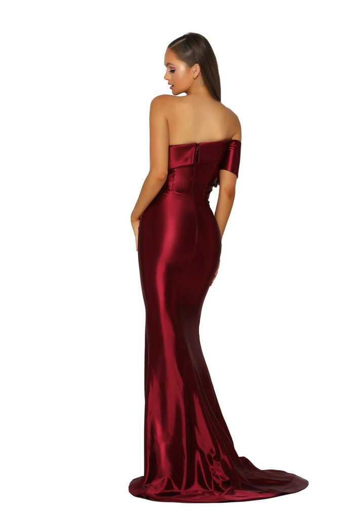Iman Gown