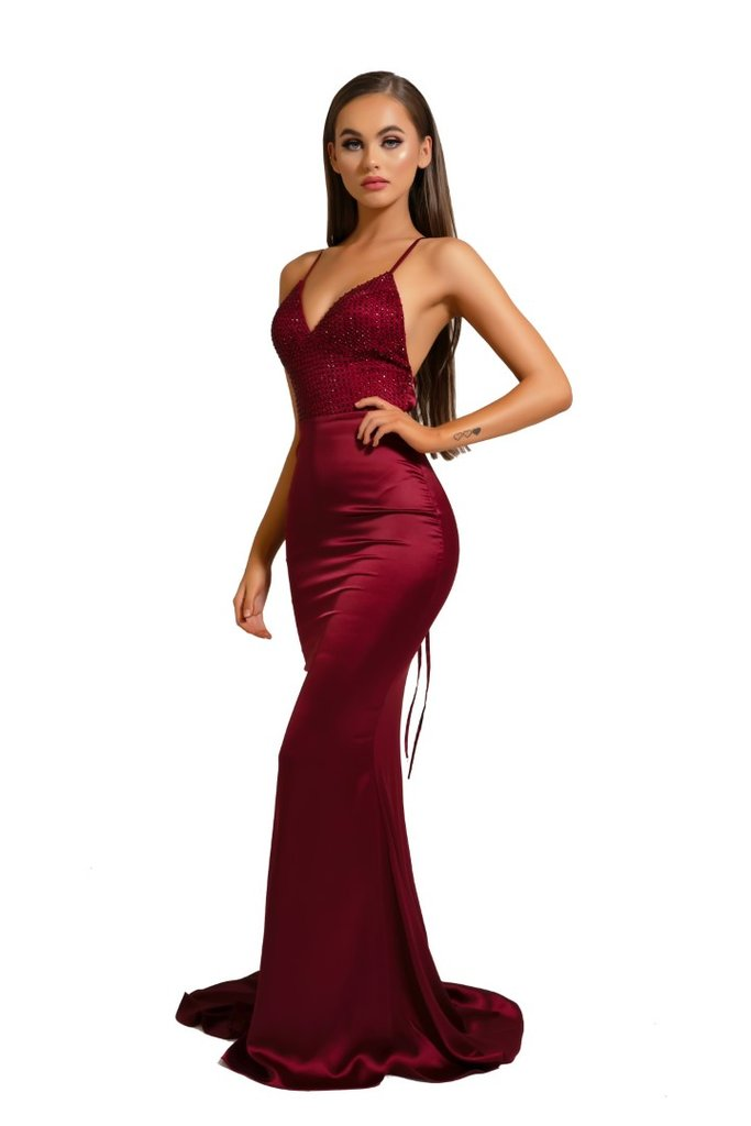 Ryla Gown PS6323