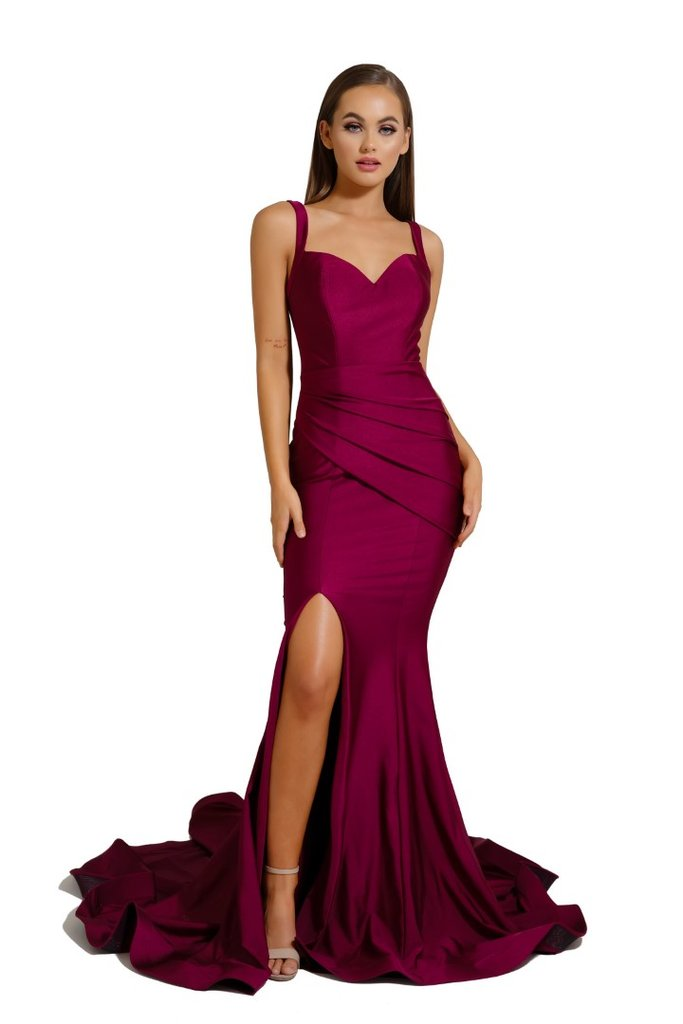 Janelle Gown