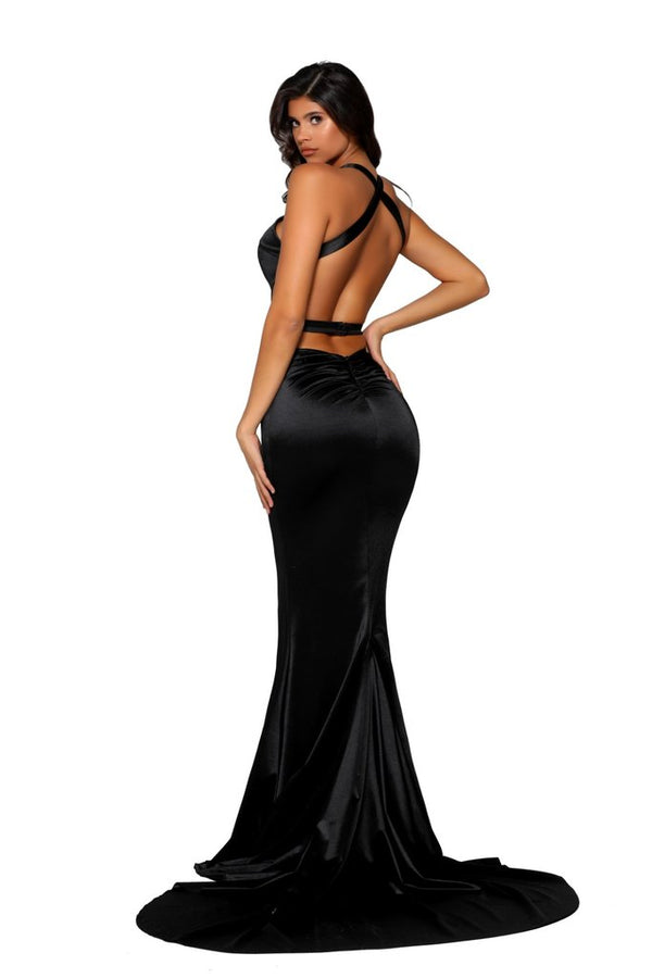 Model Showcasing - Portia & Scarlett Kira Gown