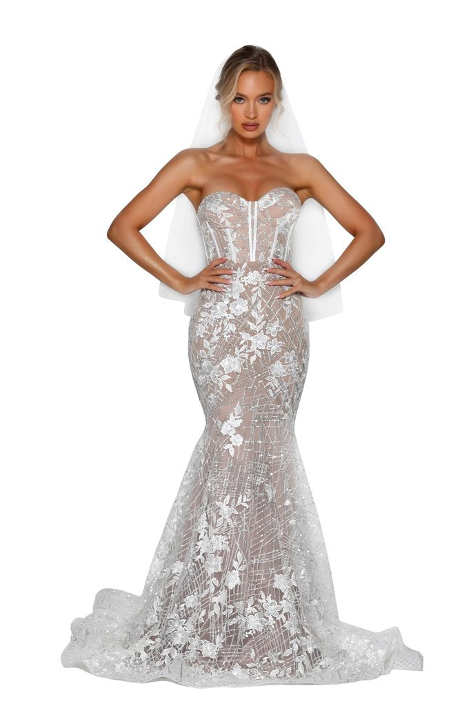 Lainey Gown