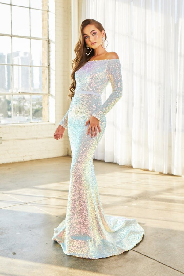 Jenna Gown