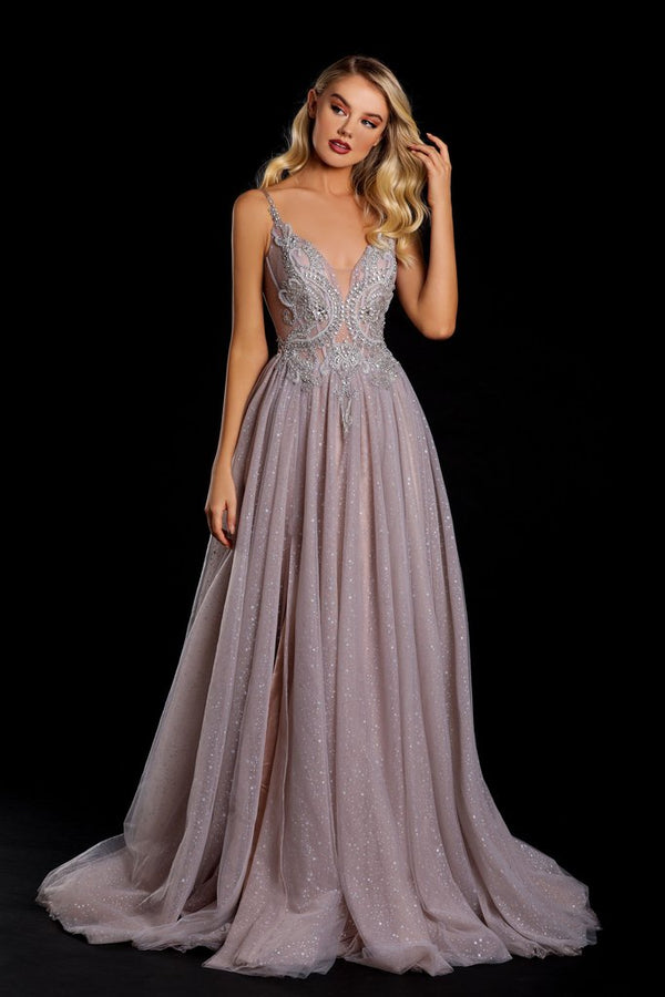Millicent Gown PS21107