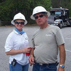 RJs Owners - Dick and Pam