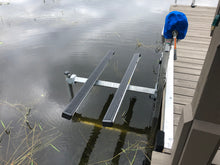 Dock Mount PWC Jet Ski Lift