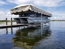 ShoreStation Free Standing Boat Lift