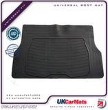 Genuine Cannon Universal Premium Rubber Dog / Golf / Pets Boot Liner Mat CAN BE CUT TO FIT