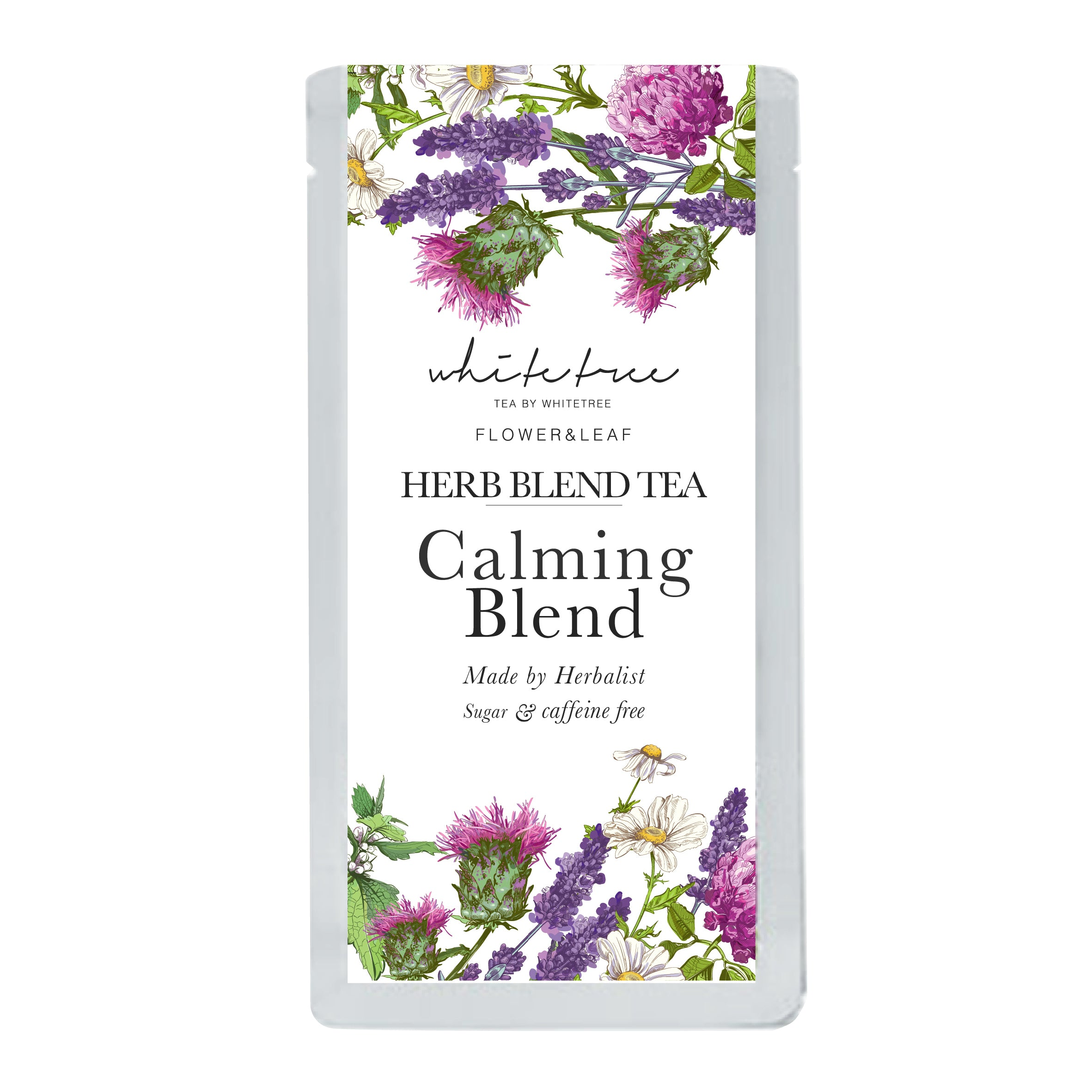 THE CALMING  BLEND (100% ORGANIC)