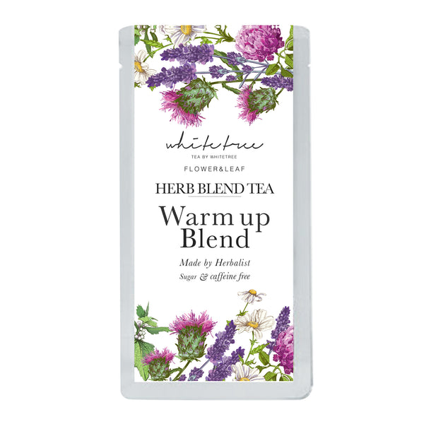 THE WARM UP BLEND (100% ORGANIC)