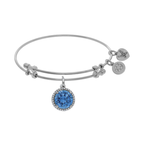 Angelica March Birthstone WGEL1417