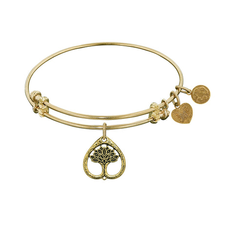 Angelica Tree Of Life Bangle GEL1139