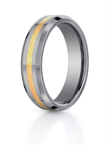 Benchmark Alternative Metal Tungsten Band