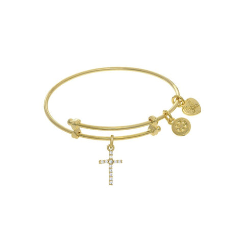 Angelica Tween Cross Bangle TGEL9104