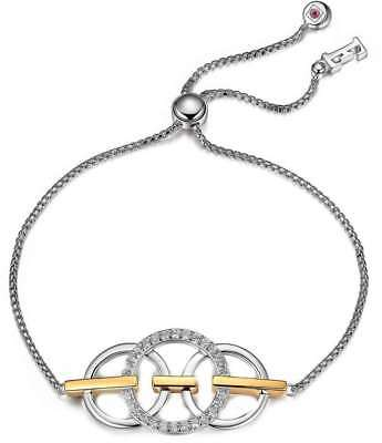 ELLE HUG 2.0 Collection Bracelet B0387