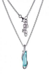 ELLE Mystic Quartz Necklace