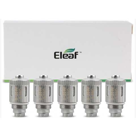 Eleaf iTap GS Air coils 0.75 ohms