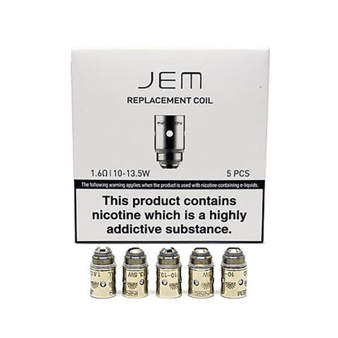 Innokin JEM Replacement coils - 5 pack