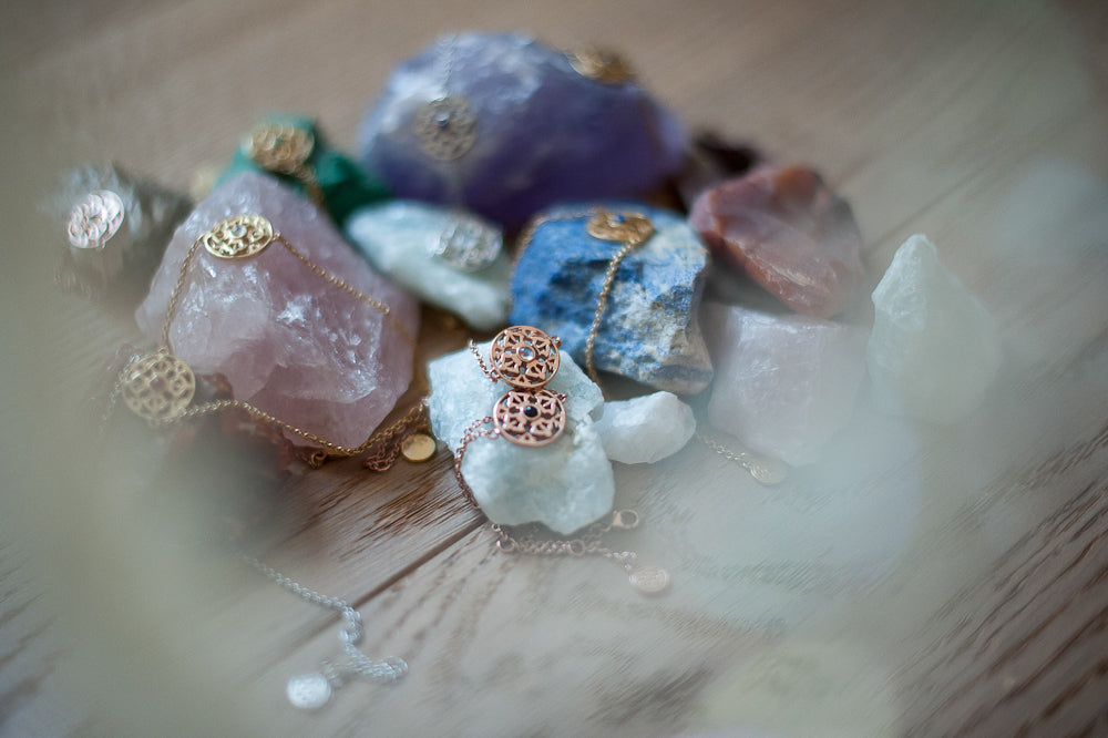 Gemstones for cynics