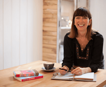Q&A with Yoga School Dropout Author Lucy Edge