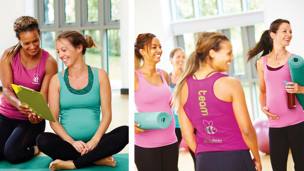 Exercising Safely During Pregnancy - All You Need to Know