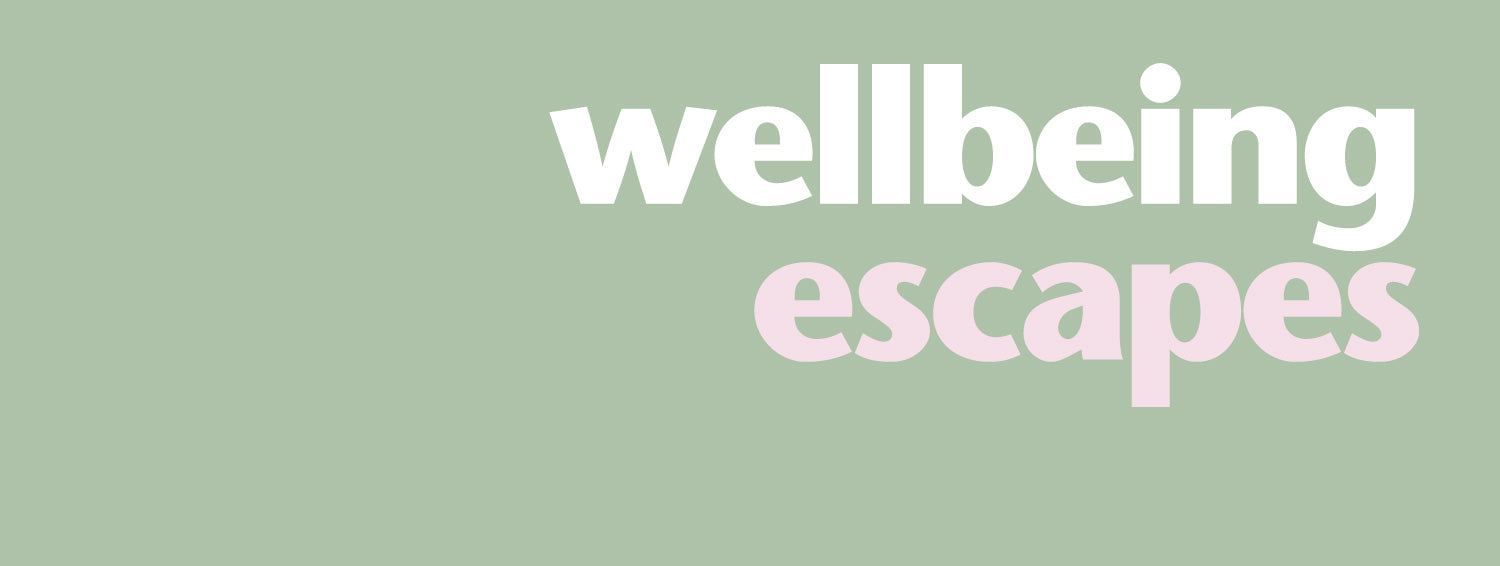 Wellbeing Escapes