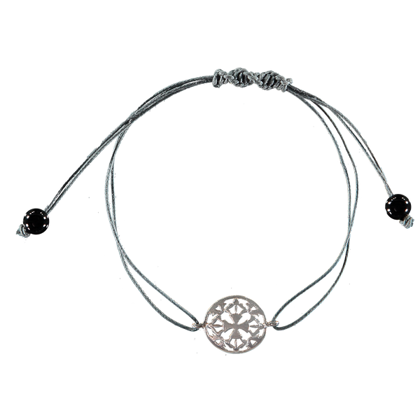 Emotional Stability & Letting Go bracelet + Silatha Meditation Journey (App)