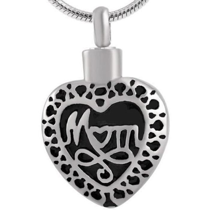 059 mom heart pendant never forget you 059 mom heart pendant jewelry mozeypictures Image collections