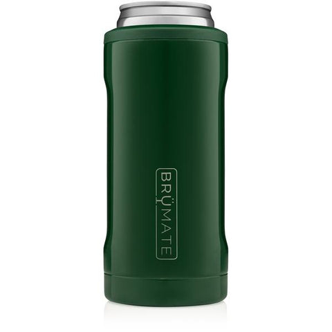 Brumate Emerald Green Hopsulator Slim